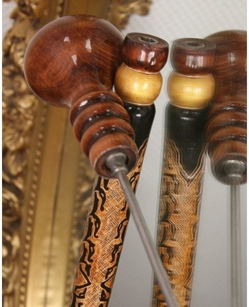 Special Walking Stick Sword With 010 Hand Made