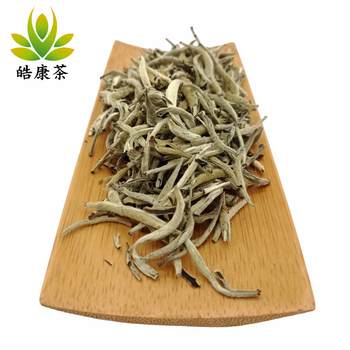 "100g white tea Gu Shu Bai Hao ""Silver Needles from Old Trees"""