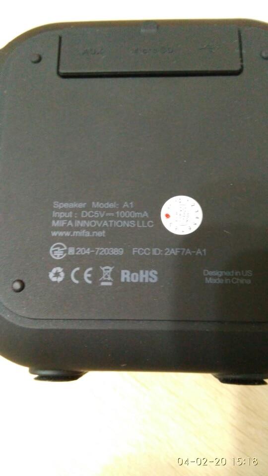 Mifa TWS Wireless Bluetooth Speaker Waterproof Mini Portable Stereo music Outdoor Handfree Speaker For iPhone For Samsung Phones|bluetooth speaker waterproof|speaker waterproofbluetooth speaker - AliExpress