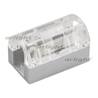 022701 Соединитель прямой ARL CLEAR U15 Line (26x15mm) ARLIGHT 10 шт