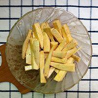 免油炸#外酥里嫩爆好吃的香酥杏鲍菇的做法图解7