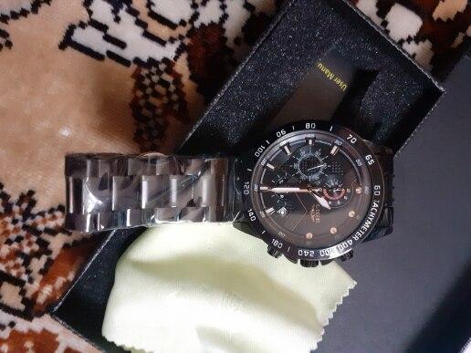 -- Negócios Relógios Superior