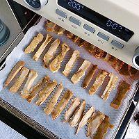 免油炸#外酥里嫩爆好吃的香酥杏鲍菇的做法图解11