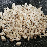 酱油豆腐粉菜包的做法图解3