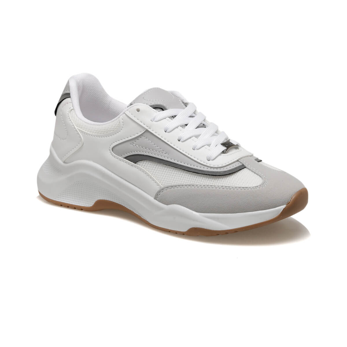 FLO MARS W 9PR Light Gray Women 'S Sneaker Shoes KINETIX