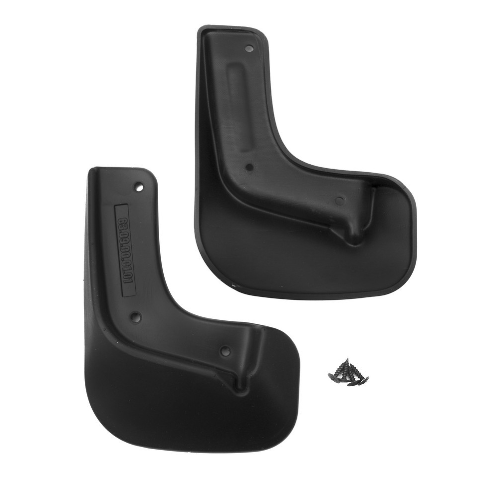 Front mud flaps for CHERY A13 2011-> ets. 2 pcs. (optimum) in the package панель для планшета 9 inch allwinner a13 a10 q9 n9 aoson m92 opd tpc0027 for allwinner a13 a10 opd tpc0027