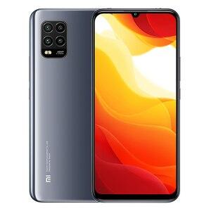 Смартфон Xiaomi Mi 10 Lite 6 + 128 ГБ, оригинальный телефон с циферблатом, гарантия 2 года, глобальная версия, Бесплатная доставка из Испании, квадратны...
