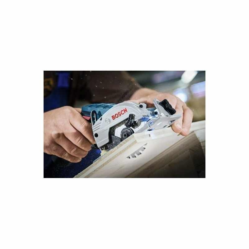Extra Sägeblatt Bosch GKS 12V-26 Handkreissäge 12V Solo in L-Boxx 06016A1002