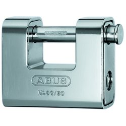 PADLOCK SECURITY 80MM SHIELDED ABUS