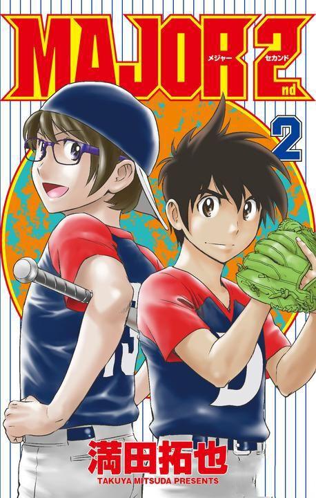 棒球大联盟2nd第二季