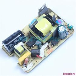 Модуль-блок питания 5В 2.5A с защитой от КЗ