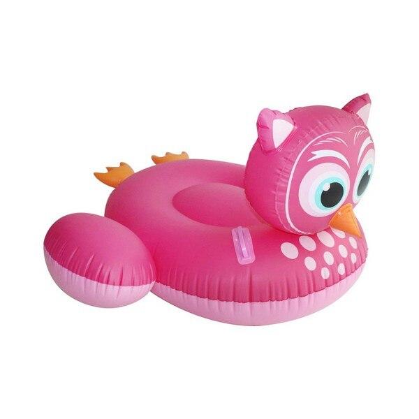 Inflatable Pool Figure Owl 112606