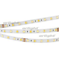 025213 Лента RT 6-5000 24V White-MIX 2x (5060, 60 LED/m, LUX) ARLIGHT 5-м