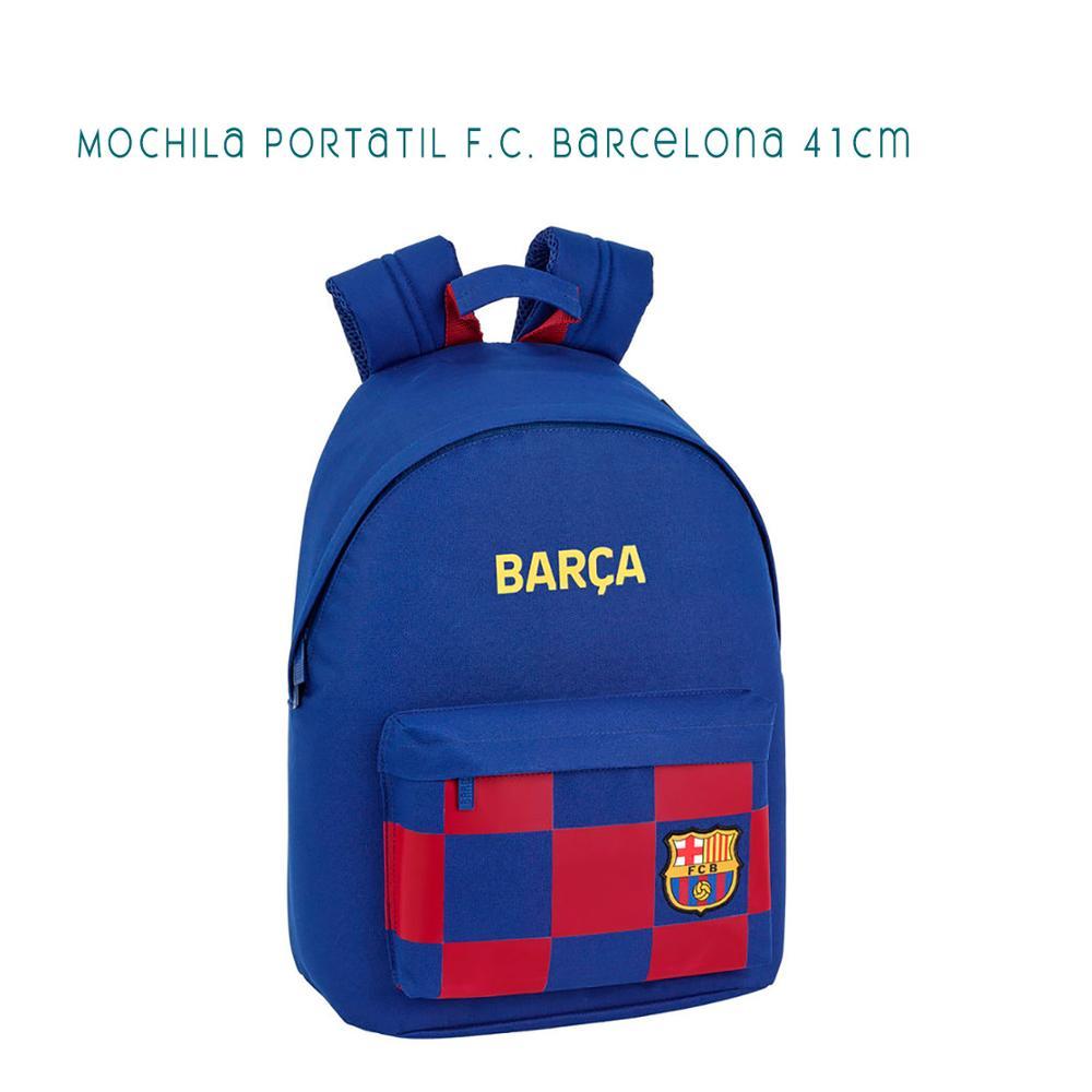 Sac à dos pour ordinateur portable F.C. Barcelone 41cm