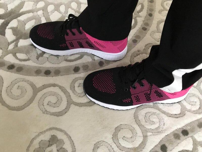 Tênis de corrida calçados femininos Mulheres