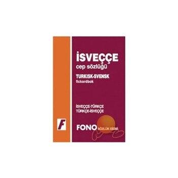 Fono Swedish/Turkish-Turkish/Swedish Pocket Dictionary
