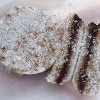 红糖米糕的做法图解11