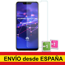Protector Tempered Glass Screen To HUAWEI MATE 10/10 LITE/20 LITE