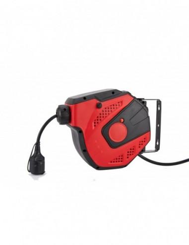 METALWORKS 756200634 WINDER ELECTRIC HAE32508N 8 + 1m 3X2, 5mm²