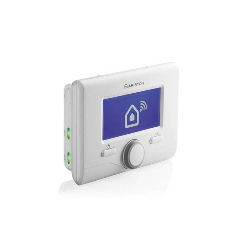 Thermostat Wireless Ariston Thermo Group Sensys 0,7W WIFI White