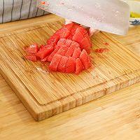 番茄龙利鱼,肉质滑嫩,酸甜可口的做法图解4