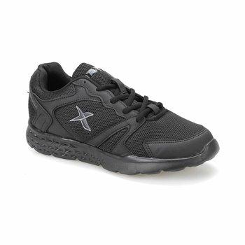 FLO Unisex buty sportowe trening mężczyźni wygodne buty do biegania buty sportowe damskie czarne granatowe oddychające buty Кроссовки унисекс MIXO TX KINETIX tanie i dobre opinie Sztuczna skóra Dla dorosłych Przypadkowi buty