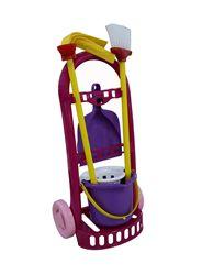 Limpieza juguetes Palau juguetes de limpia-Mini (malla) para los juguetes para los niños para juego de niños de los niños electrodomésticos para el hogar
