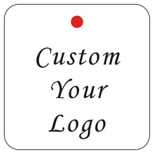 custom tags, square with rounded corners, kraft tags, logo tags, custom wedding tags, clothing tags, packaging, party tag
