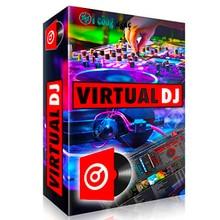 Virtual DJ Pro Infinity 2021 Lifetime Licence