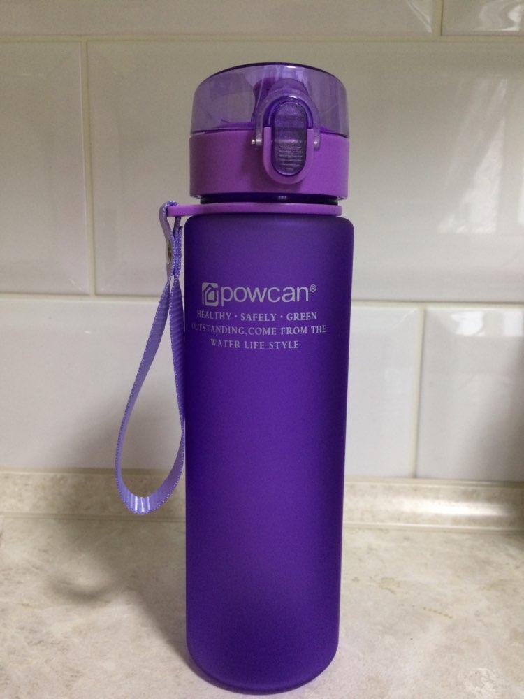 HOT Water Bottle 800ml 1000ml Plastic Direct Drinking Bottle School Water Bottles Shaker Bottle Gourde En Plastique Sport|Water Bottles|   - AliExpress