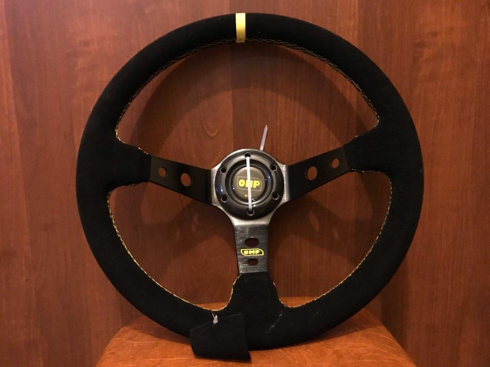 Volantes e buzinas Volante Racing Steering