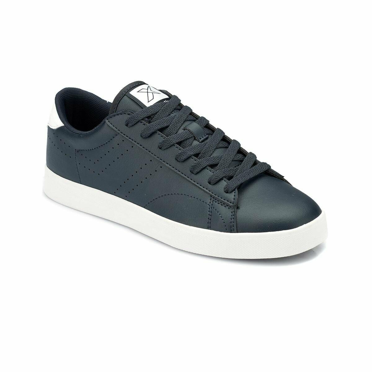 FLO SUPREM M Navy Blue Men 'S Sneaker Shoes KINETIX