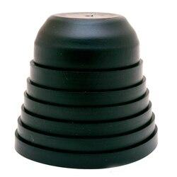 Funda protectora de silicona para faros delanteros dled Universal