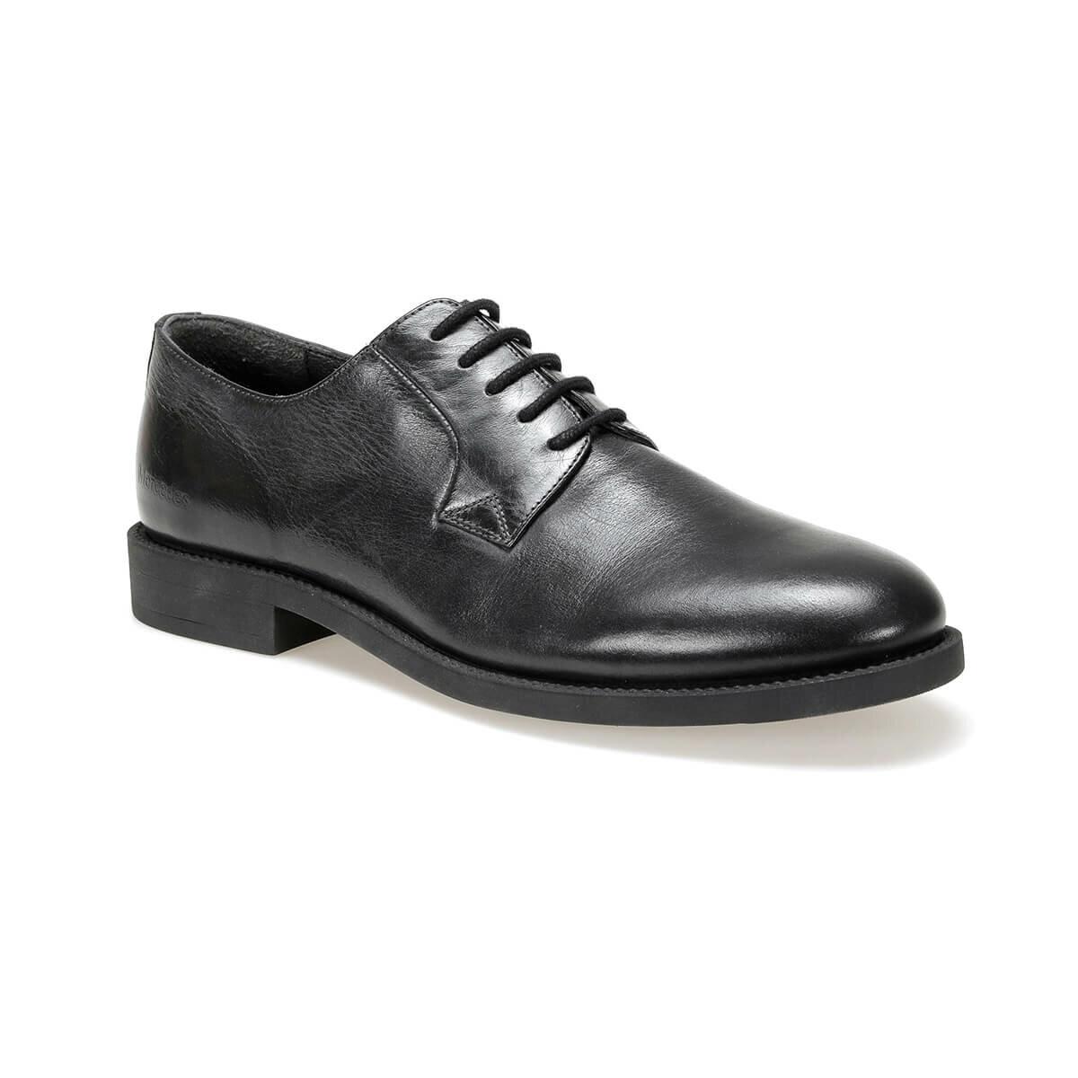 FLO DONCIC 9PR Black Men 'S Classic Shoes MERCEDES