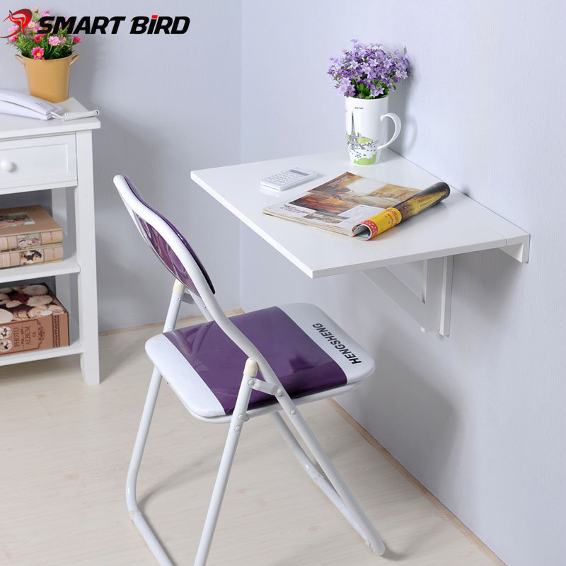 Folding Wall Table/folding Kitchen Table Smart Bird M60-M80