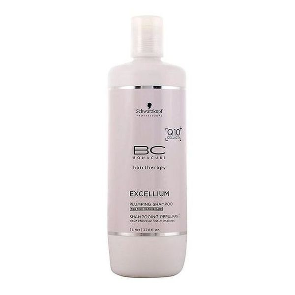 Volumising Shampoo Bc Excellium Schwarzkopf