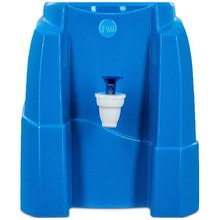 Раздатчик для воды Ecotronic V1-WD blue(Диспенсер