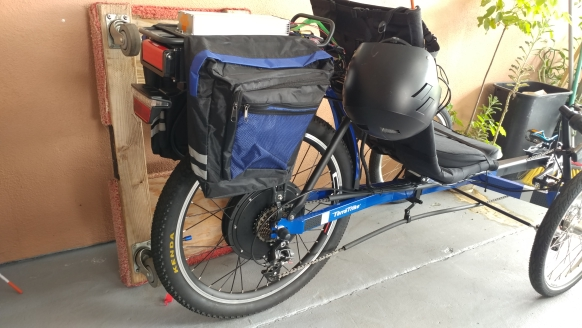 Acessórios para bicicleta elétrica Bicicleta Moto-rear Ciclismo