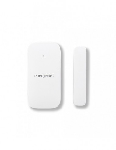 Loop Opening Additional Alarm Wifi Energeeks EG-AW001SA