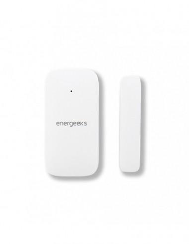 Loop Opening Additional Alarm Wifi Energeeks EG-AW001SA