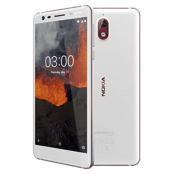 Перейти на Алиэкспресс и купить Nokia 3,1 2GB/16GB белый двойной SIM