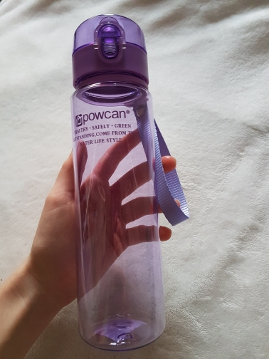 Water Bottle 400ML 560ML Plastic Drinkware Tour Outdoor Sport School Leak Proof Seal Gourde Climbing Water Bottles Bottle .j|Water Bottles|   - AliExpress