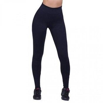 Sport leggings for Women Happy Dance Black