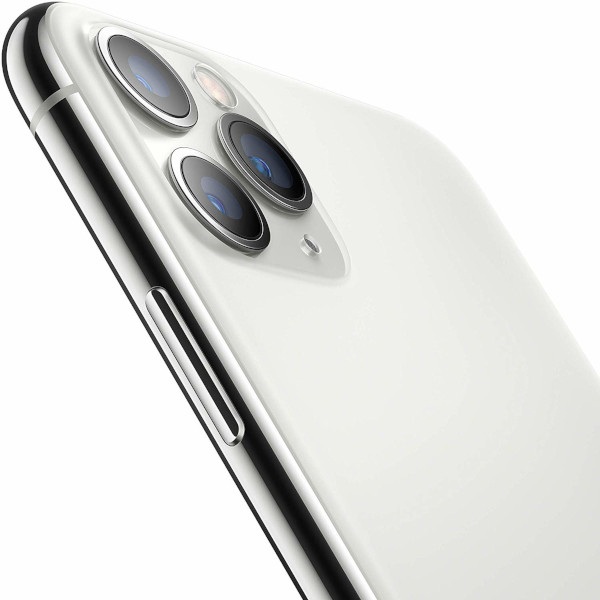 Apple iPhone 11 Pro Max 512GB Silver (Silver)