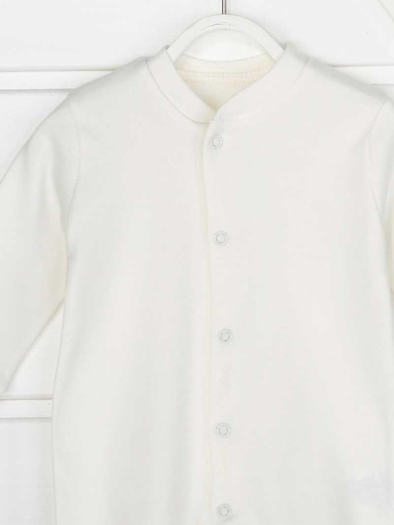 045-2154-027 Beyaz Erkek Bebek 3 lü Tulum (3)