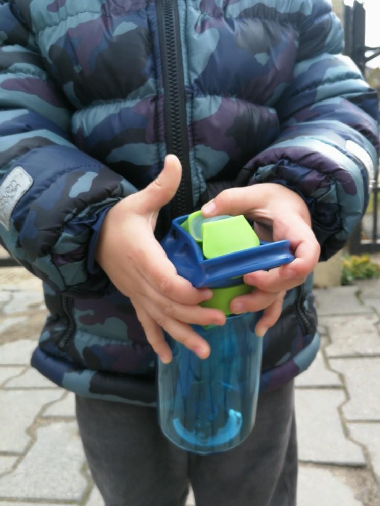 New 500ML 4 Colors Baby Water Bottles Infant Newborn Cup Children Learn Feeding Straw Juice Drinking Bottle BPA Free for Kids|Water Bottles| |  - AliExpress