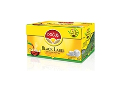 Dogus - Black Label Bag Tea