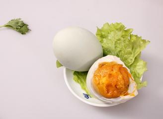 鸭蛋的几种吃法 鸭蛋怎么吃既营养又健康-养生法典