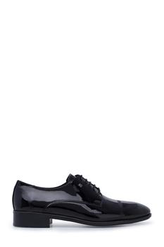 Marcomen klasyczny skórzany buty buty męskie 1535001 tanie i dobre opinie Prawdziwej skóry