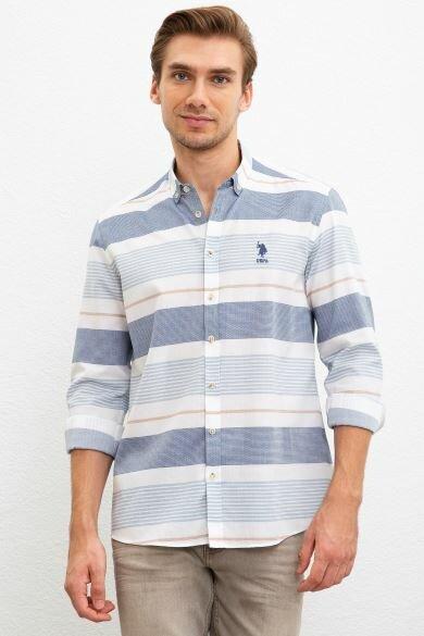 U.S. POLO ASSN. Regular Shirt